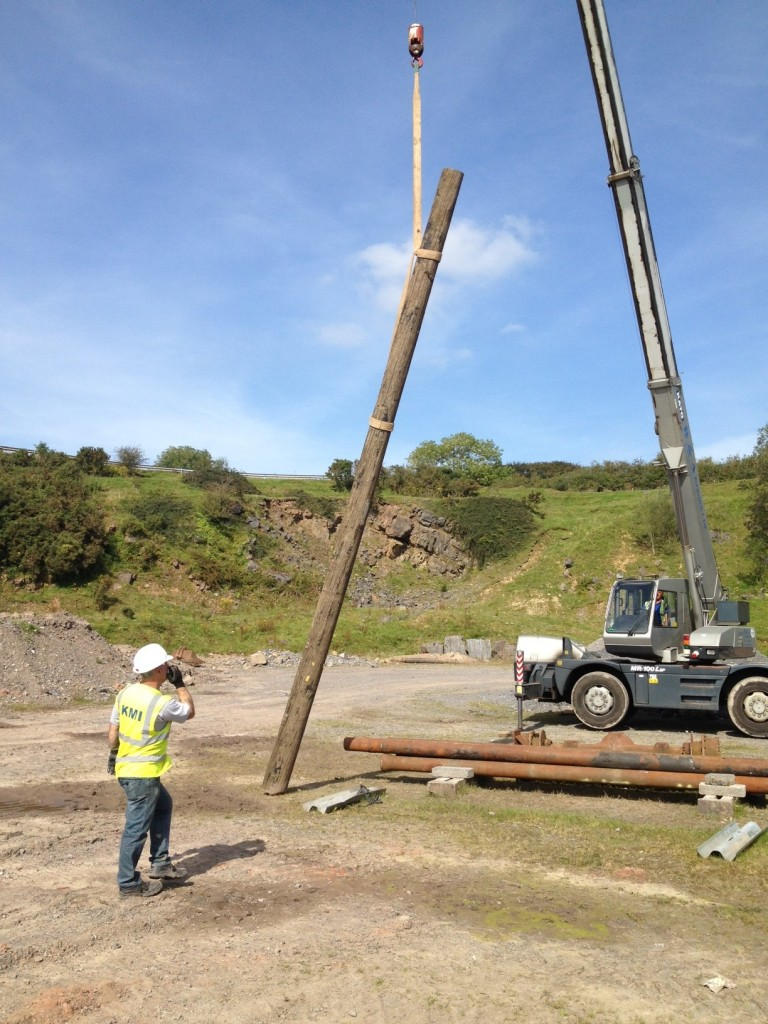 Level 2 nvq diploma controlling lifting operations construction slinger signaller fandeluxe Images