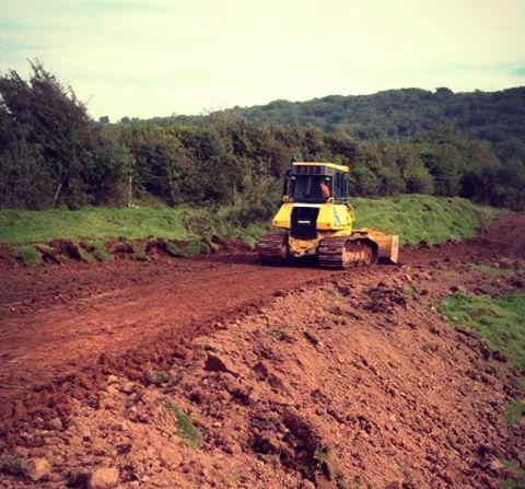 Crawler Tractor /Dozer training semi-experienced (September 2019)
