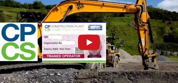 VIDEO: How can I get a career in construction? CPCS explained