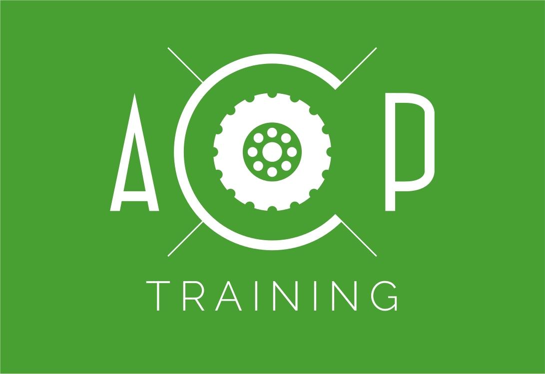 acop-training-gwyrdd