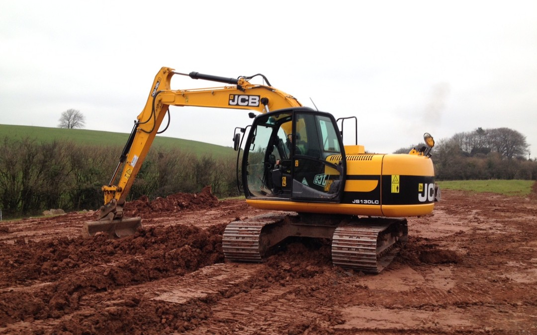 Excavator training: want to develop your earth moving skills?