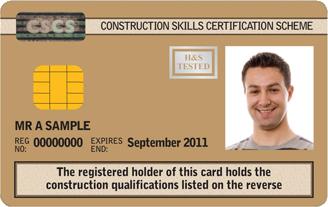 Cscs Gold Card >> CPCS & CSCS cards - ACOP