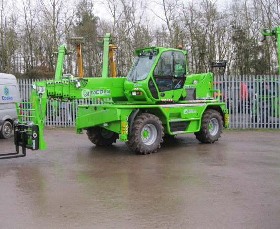 ROTO hire enquiry? Or other plant machinery? ACOP Group's fleet expands