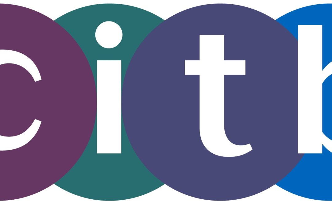 CITB training model to streamline training, traceability and grant claims.